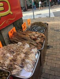 Dried Seafood Shop