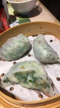 Shrimp Dumplings from Tim Ho Wan