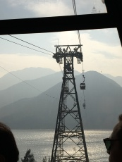 Cable Cars to the Buddha